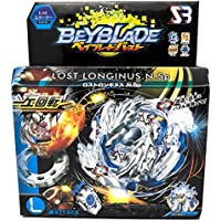 ダークブルメタルFusion 4d Beyblade bb-40 – USA Seller 。