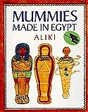 Mummies Made in Egypt (Reading Rainbow Books)
