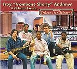 Orleans & Claiborne 画像