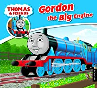 Thomas & Friends: Gordon (Thomas Engine Adventures)