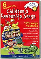 Children's Favourite Songs: 125 Songs and 10 Stories