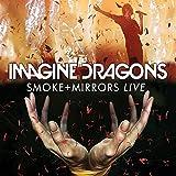 Smoke + Mirrors Live [Blu-ray] [Import]