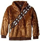 スター・ウォーズ「I Am Chewie」チューバッカ ふわふわ コスチューム パーカー
