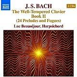 Bach, J.S.: Well
