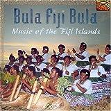 Bula Fiji Bula: Music of the F