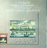 C.P.E. Bach: Hamburg Harpsichord Concertos (Hamburger Cembalokonzerte)
