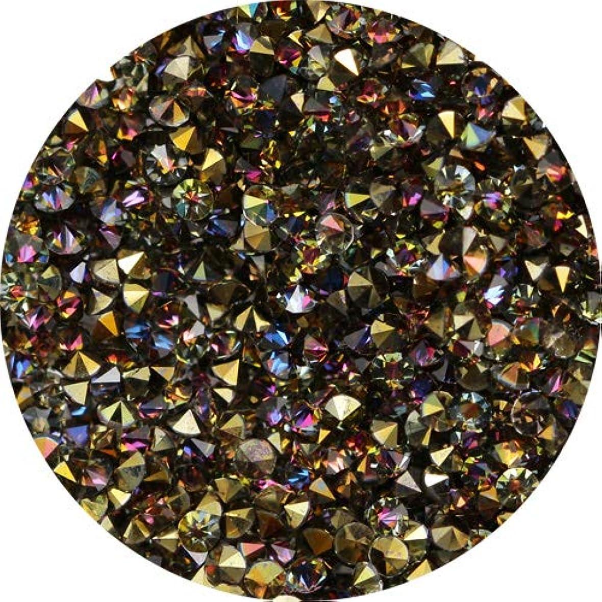 コンソールバックグラウンド鉱夫MATIERE(マティエール) MATIERE クリスタルグレイン アラビアンゴールド 1440P 1440粒