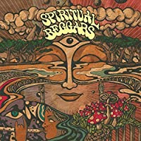 Spiritual Beggars by SPIRITUAL BEGGARS (2013-10-15)