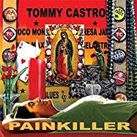 Painkiller [12 inch Analog]