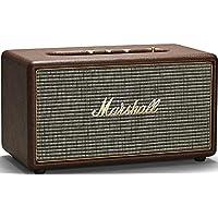 マーシャル Bluetooth対応 スピーカー(ブラウン) Marshall Stanmore Bluetooth Brown ZMS-04091628
