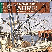Abre! Folk Music from Around..
