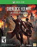 Sherlock Holmes: The Devil's Daughter (輸入版:北米) - XboxOne