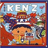健'z with Friends(紙ジャケット仕様)