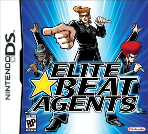 Elite Beat Agents (輸入版:北米) -