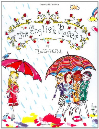 The English Rosesの詳細を見る