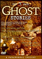 Ghost Stories 1-3 [DVD]