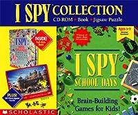 I Spy Collection (輸入版)