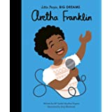 Aretha Franklin (Little People, Big Dreams): 44