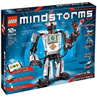 LEGO 31313 Mindstorms Programmable EV3 Customizable Robot with Sensors [並行輸入品]