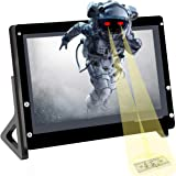 """for Raspberry Pi 7"""" Touch Screen Monitor Module, 7 inch IPS Display Portable Touchscreen Computer 1024X600 HDMI Game Monitor"""