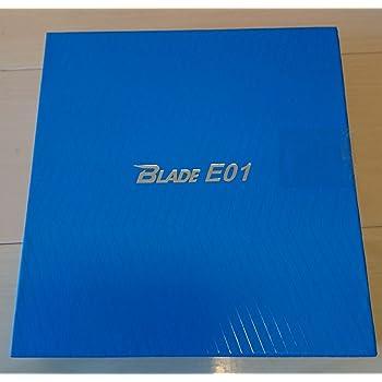 SIMフリー ZTE Blade E01 ホワイト