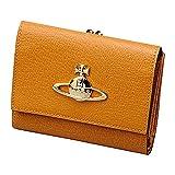 ヴィヴィアンウエストウッド (Vivienne Westwood) EXECUTIVE 口金 財布 がま口 【ラッピング可 純正化粧箱付き】 エグゼクティブ 札入