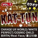 RUN FOR YOU オリジナルアーティスト:KAT-TUN(カラオケ)