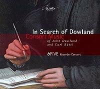 Dowland/Rutti: in Search of Do