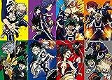 僕のヒーローアカデミア 2nd (初回生産限定版) 全8巻 [Blu-ray]/