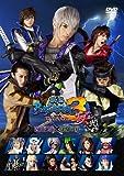 舞台「戦国BASARA3 宴弐」DVD 通常版