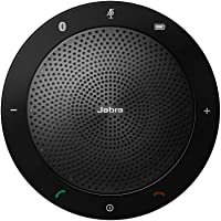 Jabra 法人向け 2年保証付き SPEAK510 MS Bluetooth搭載携帯用・小規模会議用スピーカーフォン…