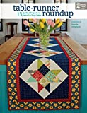 Table-runner Roundup: 13 Quilted Projects to Spi