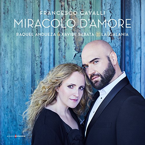 Cavalli: Miracolo D'amore