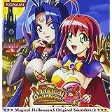 Magical Halloween3 ORIGINAL SOUNDTRACK