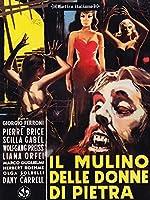 Il Mulino Delle Donne Di Pietra [Italian Edition]