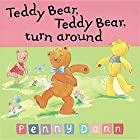 Teddy Bear, Teddy Bear, Turn Around (Sing-Along Rhymes)