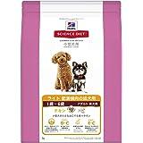 ヒルズ サイエンス・ダイエット ドッグフード ライト 肥満傾向の成犬用 体重管理 チキン 小型犬用 3kg