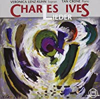 Ives;Lieder