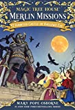 Haunted Castle on Hallows Eve (Magic Tree House (R) Merlin Mission Book 2) (English Edition)
