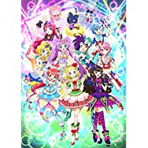 PRIPARA DREAM SONG♪COLLECTION -SUMMER- *ミニALBUM only