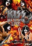 Rock the Nation: Live [DVD] [Import]