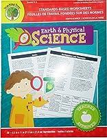 Standards-based Worksheets Grades 4-6 (Earth & Physical Science) [並行輸入品]