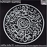 Sabla Tolo 2: Further Journeys Into Pure Egyptian    (Arc Music)