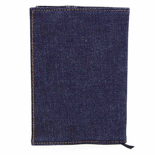 ユナイテッドビーズ 文庫カバー 岡山デニム UBM-BOOK-100