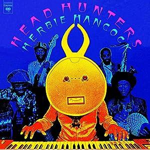 Headhunters (Ogv) [12 inch Analog]