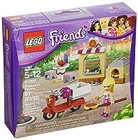 LEGO Friends 41092 Stephanie's Pizzeria