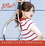 Racket Love/Cheerio!!!