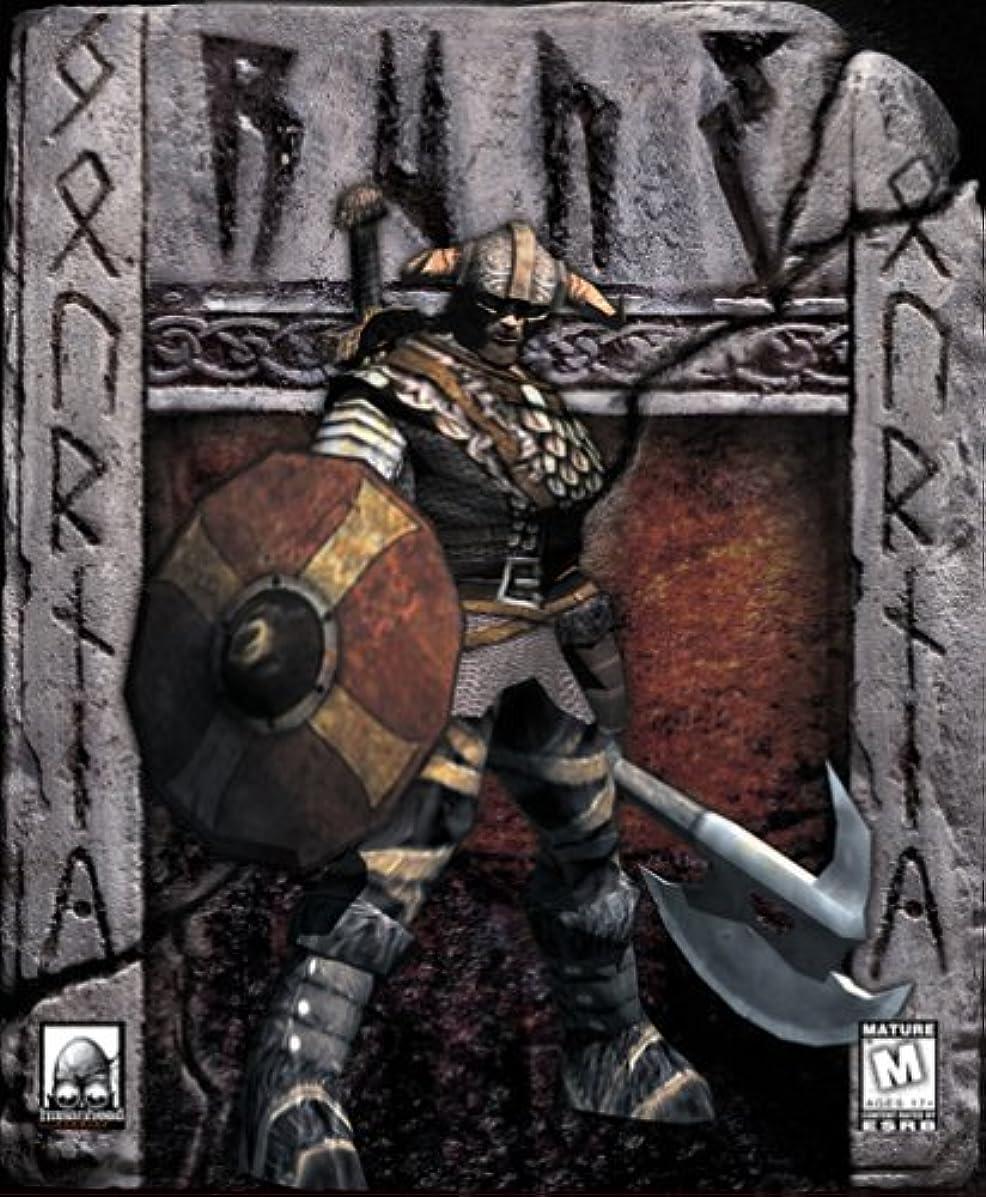 明るい背骨冒険家Rune (輸入版)