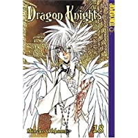Dragon Knights Volume 18 (Dragon Knights (Graphic Novels))