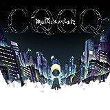 【Amazon.co.jp限定】CQCQ(通常盤)(オリジナル缶バッジ(東野へいとVer.)付き)